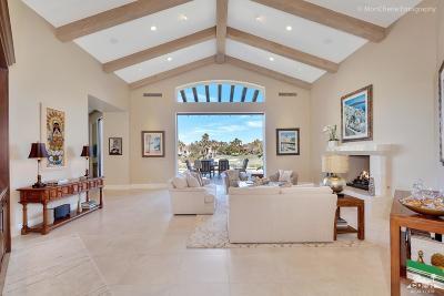 Single Family Home For Sale: 80270 Via Capri