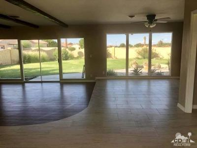 Blythe Single Family Home For Sale: 1154 Catalina Drive