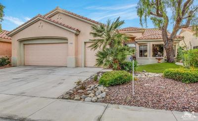 Palm Desert Single Family Home For Sale: 37323 Mojave Sage Street