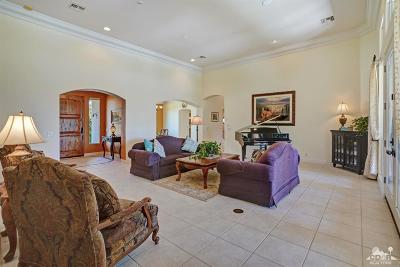 Bermuda Dunes Single Family Home For Sale: 78685 Starlight Lane