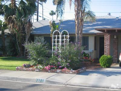 Palm Springs CA Single Family Home For Sale: $335,000
