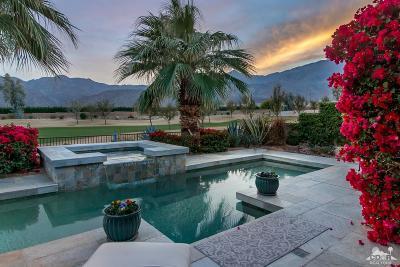 La Quinta Single Family Home For Sale: 81409 Rustic Canyon Drive