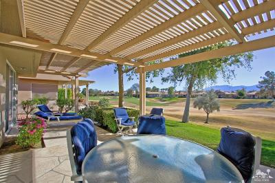 Rancho Mirage Condo/Townhouse For Sale: 39 Pine Valley Drive