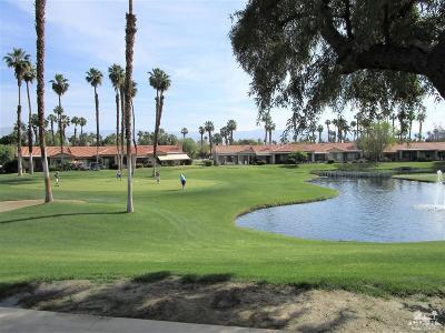 Palm Desert Condo/Townhouse For Sale: 38678 Dahlia Way