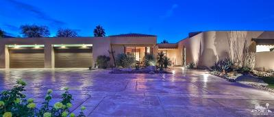 Palm Desert Single Family Home For Sale: 72845 Calle De La Silla