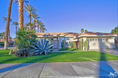 Palm Desert CA Single Family Home For Sale: $439,000