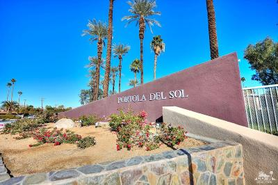 Palm Desert Condo/Townhouse For Sale: 74143 Catalina Way