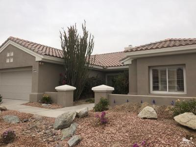 Palm Desert Single Family Home For Sale: 78270 Willowrich Drive