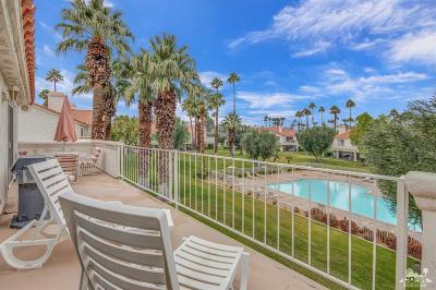 Palm Desert CA Condo/Townhouse For Sale: $250,000