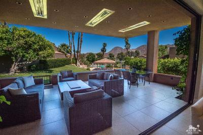 Palm Desert Single Family Home Sold: 48958 Greasewood Lane