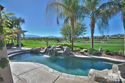 Palm Desert Single Family Home For Sale: 899 Mission Creek Drive
