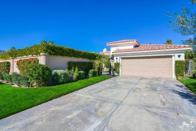 La Quinta Single Family Home For Sale: 78906 Breckenridge Drive