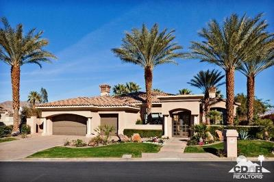 La Quinta Single Family Home For Sale: 78313 N Birkdale Court