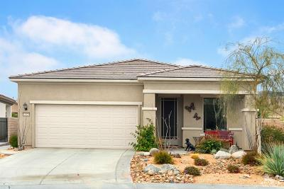 Indio Single Family Home For Sale: 81928 Calle Torbellino