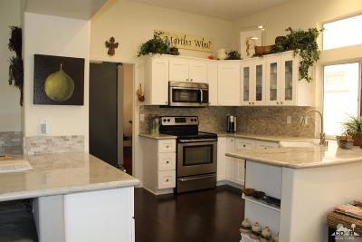 Palm Desert CA Single Family Home For Sale: $309,000