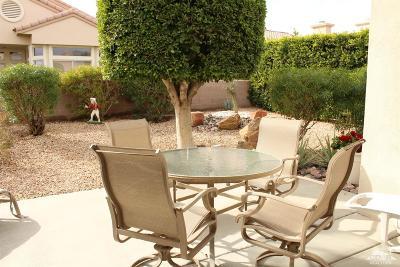 Palm Desert CA Single Family Home For Sale: $289,000