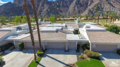 La Quinta Condo/Townhouse For Sale: 79786 Arnold Palmer