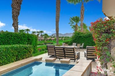 Palm Desert CA Single Family Home For Sale: $799,000