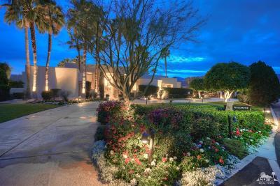La Quinta Single Family Home For Sale: 79435 Brookville