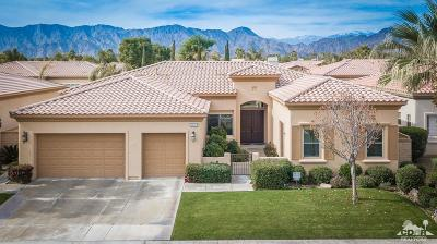 La Quinta CA Single Family Home For Sale: $625,000