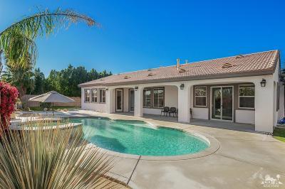 La Quinta CA Single Family Home For Sale: $680,000