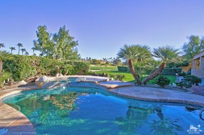 Rancho Mirage Condo/Townhouse For Sale: 22 Pebble Beach Drive