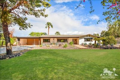 Bermuda Dunes Single Family Home For Sale: 78550 Ave 41