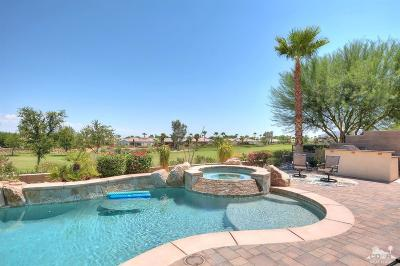 La Quinta Single Family Home Contingent: 61290 Living Stone Drive