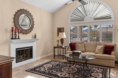 Oasis Country Club Condo/Townhouse For Sale: 76923 Turendot Street