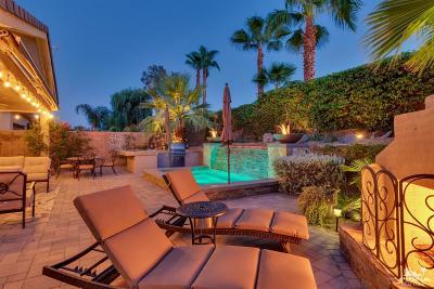 La Quinta Single Family Home For Sale: 81237 Victoria Lane