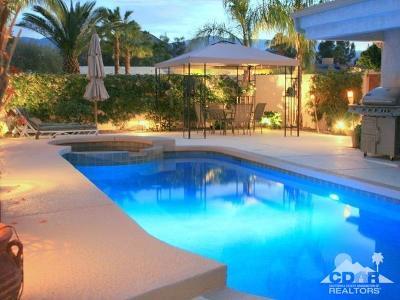 Palm Desert CA Single Family Home For Sale: $445,000
