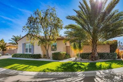 La Quinta Single Family Home For Sale: 79715 Amalfi Drive