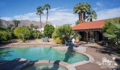 La Quinta CA Single Family Home For Sale: $419,900