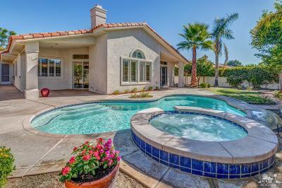 Palm Desert, Indio, Indian Wells, Rancho Mirage, La Quinta, Bermuda Dunes Single Family Home For Sale: 69766 Camino Pacifico,