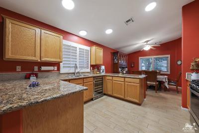 La Quinta Single Family Home For Sale: 52090 Avenida Obregon