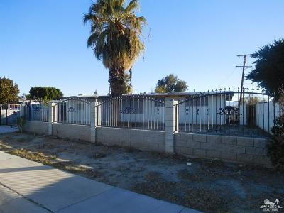 Cathedral City Single Family Home For Sale: 30312 San Luis Rey Drive