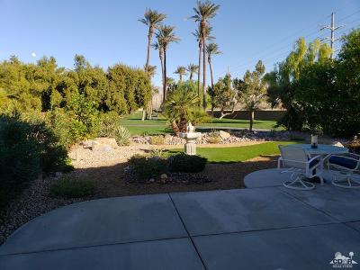 Palm Desert Single Family Home For Sale: 78858 Kramer Drive