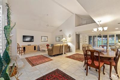 Palm Desert Condo/Townhouse For Sale: 73427 Nettle Court