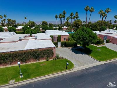 Palm Desert CA Condo/Townhouse For Sale: $345,000