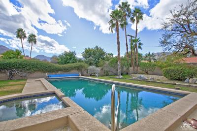 La Quinta Single Family Home For Sale: 50645 Calle Quito