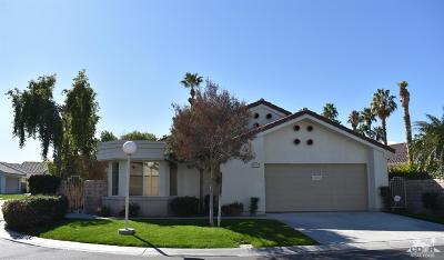 Palm Desert Single Family Home For Sale: 43595 Via Magellan Drive