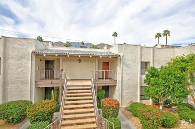 Palm Springs CA Condo/Townhouse For Sale: $305,000