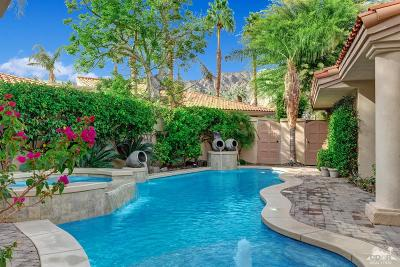 La Quinta CA Condo/Townhouse For Sale: $895,000