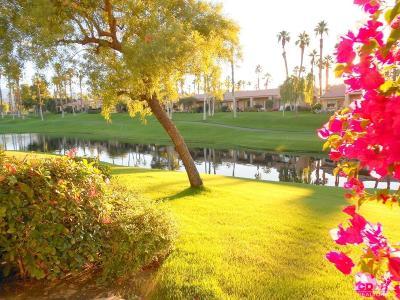 Palm Valley CC Condo/Townhouse For Sale: 38601 E Dahlia Way Way
