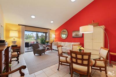 Palm Desert Condo/Townhouse For Sale: 40425 La Costa Circle West
