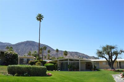 Palm Desert Condo/Townhouse For Sale: 46181 Highway 74 #15
