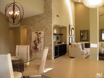 Palm Desert Condo/Townhouse For Sale: 38605 Wisteria Drive