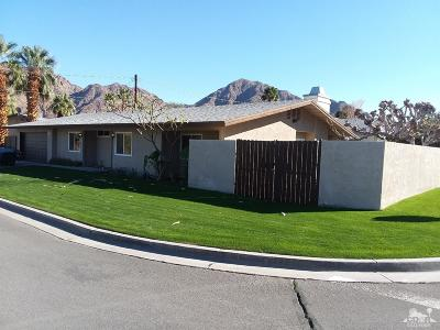 La Quinta Single Family Home For Sale: 77595 Calle Chihuahua