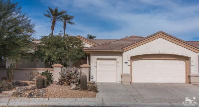 Palm Desert Single Family Home For Sale: 78408 Condor Cove