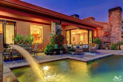 Palmilla Single Family Home For Sale: 50180 Via Puente